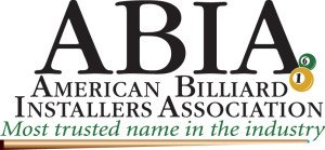 American Billiard Installers Association / Chesterfield Pool Table Movers