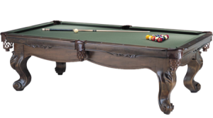 Chesterfield Pool Table Movers, we provide pool table services and repairs.