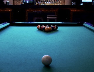 Chesterfield Pool Table Recovering Content img